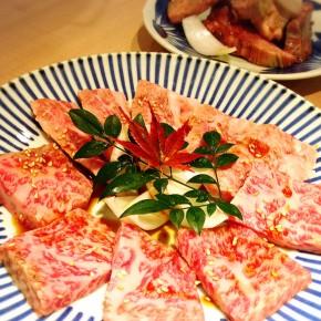 ご紹介 絶品焼肉&極上ホルモン KOKUZO