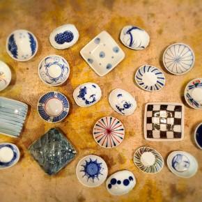 年の瀬の豆皿展